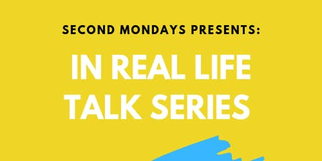 In Real Life: All Black Female Talk Series tickets