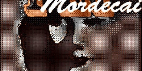Dea & Saint / Above Snakes / Fly Mordecai/ Jonny & the Yard Cats tickets