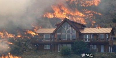 Wildfire Home Hardening