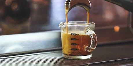 Espresso 101 tickets
