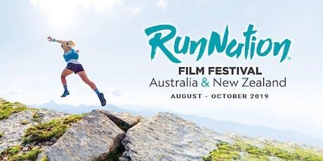 RunNation Film Festival 2019 World Premiere tickets