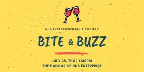 NES Bite & Buzz 2019 tickets