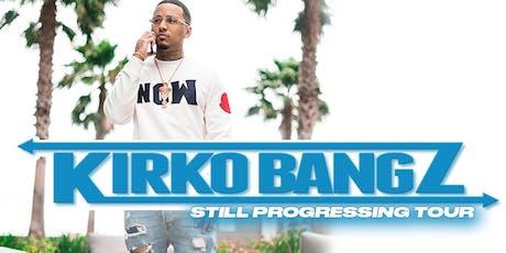 Kirko Bangz Live in Portland  tickets
