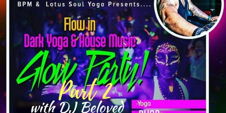 Lotus Soul Yoga X BPM: Yoga & House Music Flow In tickets