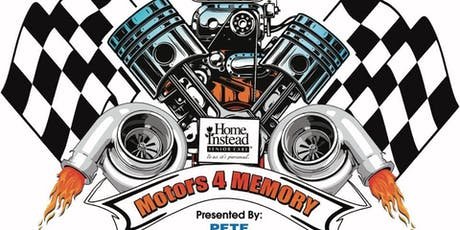 "Home Instead Senior Care's ""Motors for Memory"" Car Show tickets"