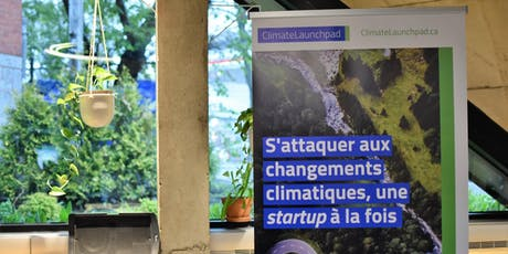Atelier Solutions Climatiques / Climate Solutions Workshop tickets