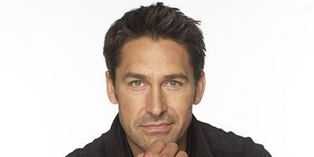 MEET JAMIE DURIE AT NATUZZI