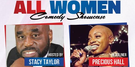 The Independence ALL Women Comedy Showcase tickets