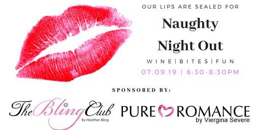 Naughty Night Out Party