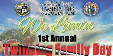 Twinning 'We Liming' tickets