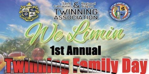 Twinning 'We Liming'