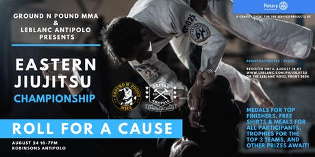 ROLL FOR A CAUSE tickets