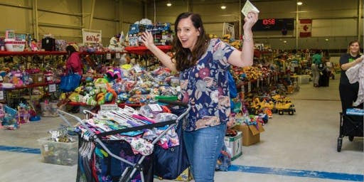 Teacher & Child Care Providers Early Shopping at Just Between Friends (FREE)