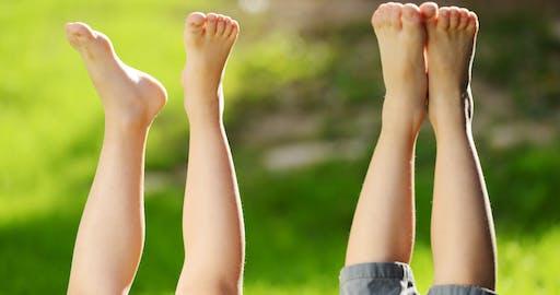 Children's Meditation Class: Summer's Here!