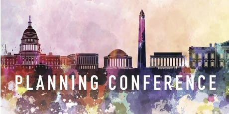 2019 APA National Capital Area Chapter Conference tickets