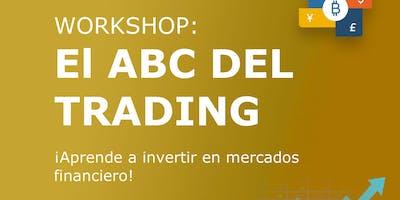 Workshop: El ABC del trading
