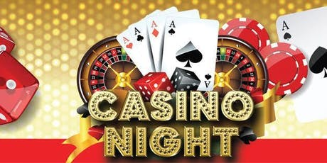 Palm Beach Hawks Casino Night Fundraiser  tickets