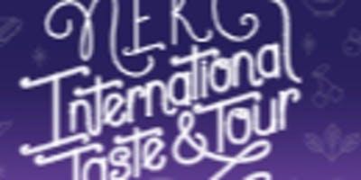 International Taste & Tour