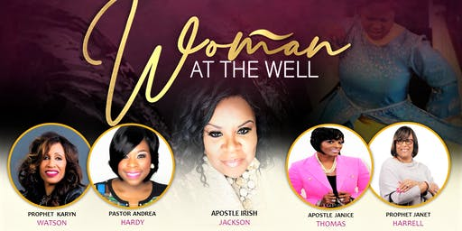 """Women At The Well"" Empowerment Gathering"