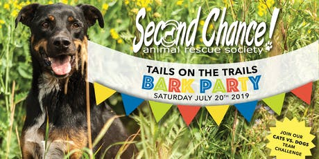 Tails on the Trails Doggy Yoga  tickets