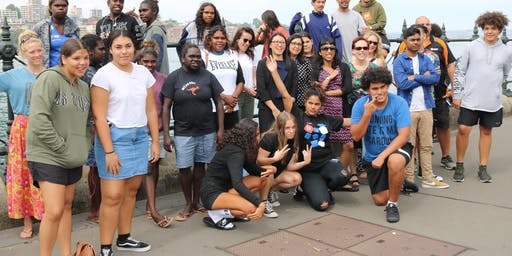 Blak Traks: Music & Sound Design program for Indigenous Yr 10-12 students