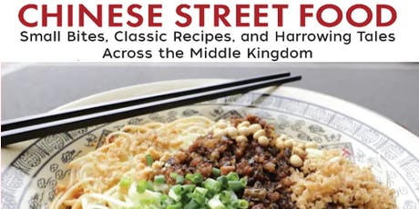 YCW DC: Street Food in China with Howie Southworth tickets