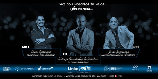5ta Linkejunta Lima 2019