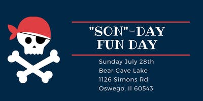 """Son""-Day, Fun Day"