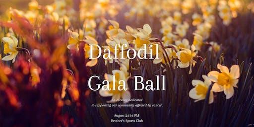 Daffodil Gala Dinner