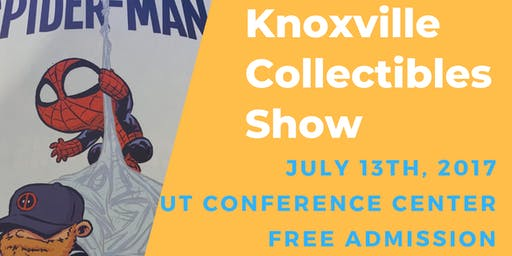 Knoxville Comic Show