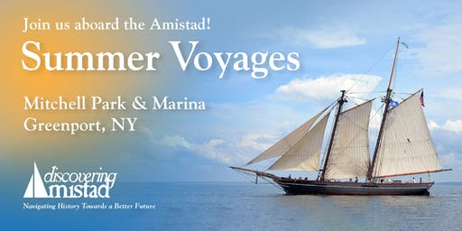 Summer Voyages - Greenport