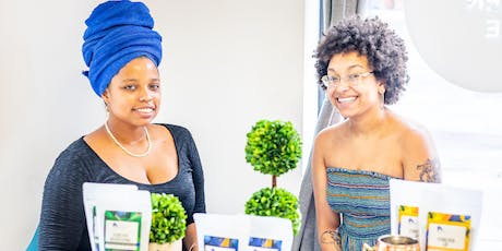 Colored Girls Hustle Marketplace: Summer 2019 Edition tickets