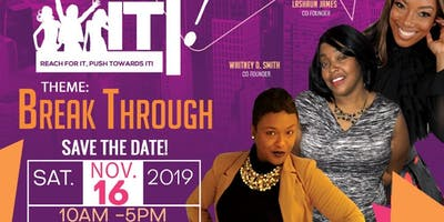 Go Get It Empowerment Conference 2019