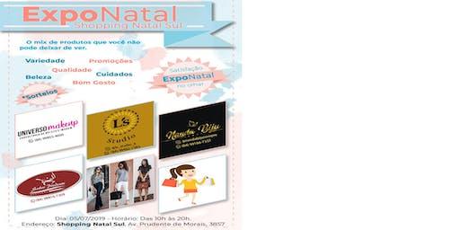 ExpoNatal Shopping Natal Sul
