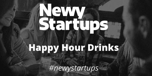 July Drinks - #NewyStartupsDrinks