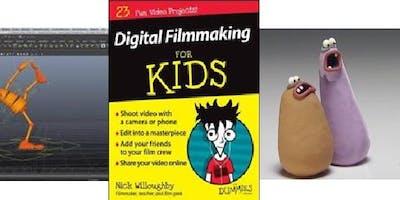 Explore Digital Media