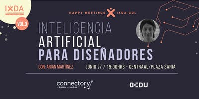Inteligencia Artificial para Diseñadores