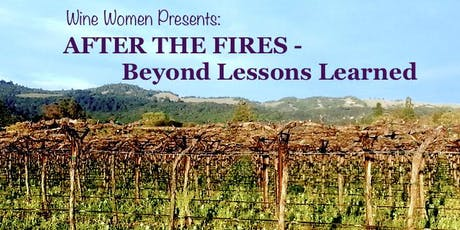 After The Fires... Beyond Lessons Learned tickets