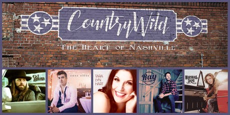 Country Wild tickets
