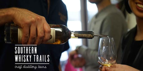 Whisky: Stockade to the Stars - Distillery Tour (half day) tickets