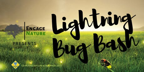 Lightning Bug Bash tickets