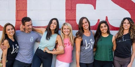 Barre3  Tuesday 5:30pm Pre Opening Class tickets