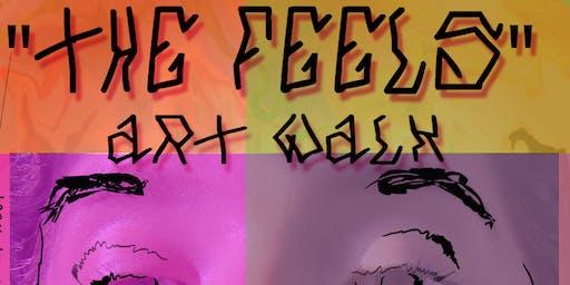 """The Feels"" multi-medium creative experience"