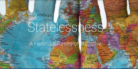 Statelessness Seed Funding Information Session tickets