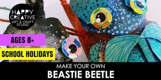 Beastie Beetles (Ages 8+)