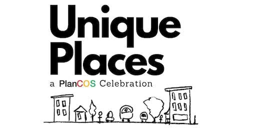 PlanCOS - Celebrating Unique Places