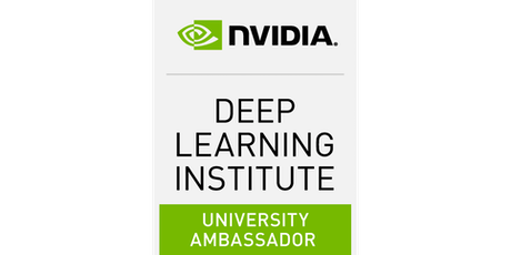 Deep Learning na Serra (NVIDIA DLI Workshop) ingressos