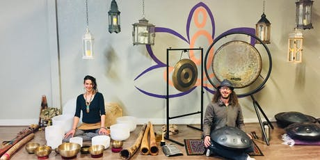Sound Healing with Sound Rise Alchemy tickets