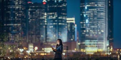 Future Asia Business Summit 2019