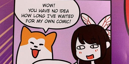 Manga art workshop